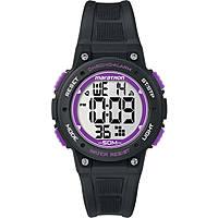 Uhr Chronograph frau Timex Marathon Digital TW5K84700