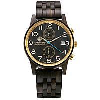 Uhr Chronograph mann Ab Aeterno Ianus CHR_NITOR