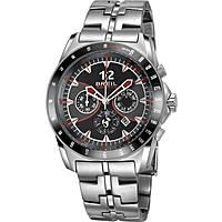 Uhr Chronograph mann Breil Abarth TW1249