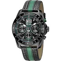 Uhr Chronograph mann Breil Abarth TW1361