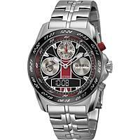 Uhr Chronograph mann Breil Abarth TW1365