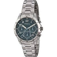 Uhr Chronograph mann Breil Circuito EW0378