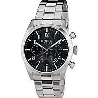 Uhr Chronograph mann Breil Classic Elegance Extension EW0227