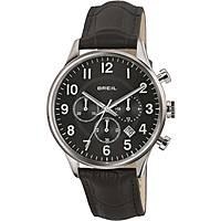 Uhr Chronograph mann Breil Contempo TW1577
