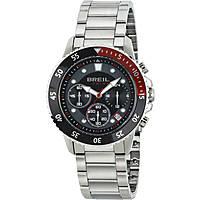 Uhr Chronograph mann Breil Explore EW0338
