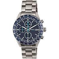 Uhr Chronograph mann Breil Fast EW0323