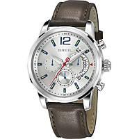Uhr Chronograph mann Breil Miglia TW1372