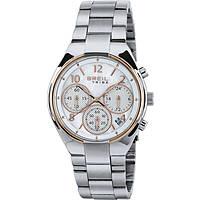 Uhr Chronograph mann Breil Space EW0348