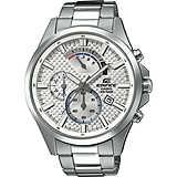 Uhr Chronograph mann Casio Edifice EFV-530D-7AVUEF