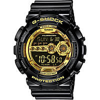 Uhr Chronograph mann Casio G-SHOCK GD-100GB-1ER