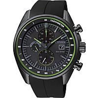 Uhr Chronograph mann Citizen CA0595-03E