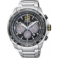 Uhr Chronograph mann Citizen Eco-Drive CA4234-51E