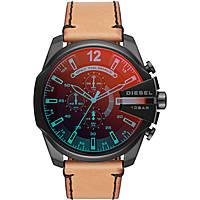 Uhr Chronograph mann Diesel Chief DZ4476