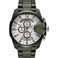 Uhr Chronograph mann Diesel Chief DZ4478