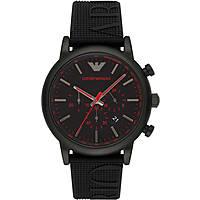 Uhr Chronograph mann Emporio Armani AR11024