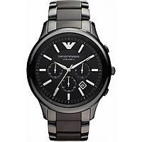 Uhr Chronograph mann Emporio Armani AR1451