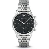 Uhr Chronograph mann Emporio Armani AR1863