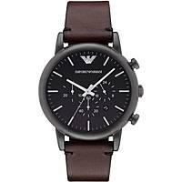 Uhr Chronograph mann Emporio Armani AR1919