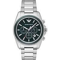 Uhr Chronograph mann Emporio Armani AR6090