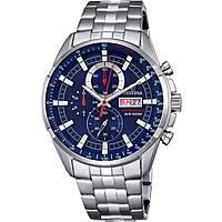 Uhr Chronograph mann Festina Chrono Sport F6844/3