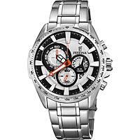 Uhr Chronograph mann Festina Chrono Sport F6864/1