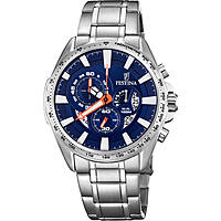 Uhr Chronograph mann Festina Chrono Sport F6864/3