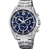 Uhr Chronograph mann Festina Chrono Sport F6865/3