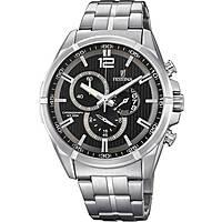 Uhr Chronograph mann Festina Chrono Sport F6865/4