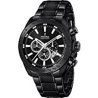 Uhr Chronograph mann Festina Prestige F16889/1