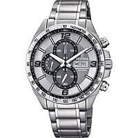 Uhr Chronograph mann Festina Timeless Chronograph F6861/2