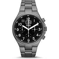 Uhr Chronograph mann Fossil CH2905