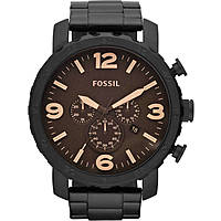 Uhr Chronograph mann Fossil JR1356
