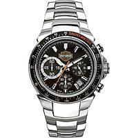 Uhr Chronograph mann Harley Davidson 78B113