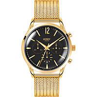 Uhr Chronograph mann Henry London Westminster HL41-CM-0180