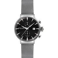Uhr Chronograph mann John Dandy JD-2608M/01M