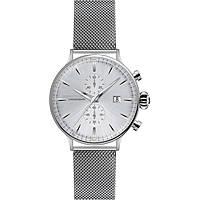 Uhr Chronograph mann John Dandy JD-2608M/02M