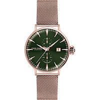 Uhr Chronograph mann John Dandy JD-2608M/09M