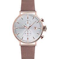 Uhr Chronograph mann John Dandy JD-2608M/24M