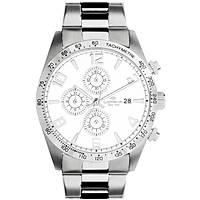Uhr Chronograph mann Lorenz Easy Time 030043CC