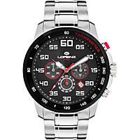 Uhr Chronograph mann Lorenz Granpremio 030048AA