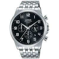 Uhr Chronograph mann Lorus Urban RT333GX9