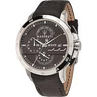 Uhr Chronograph mann Maserati Ingegno R8871619004