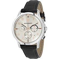Uhr Chronograph mann Maserati Ricordo R8871625006