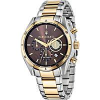 Uhr Chronograph mann Maserati Sorpasso R8873624001