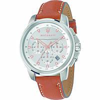 Uhr Chronograph mann Maserati Successo R8871621005