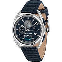 Uhr Chronograph mann Maserati  Trimarano R8851132001