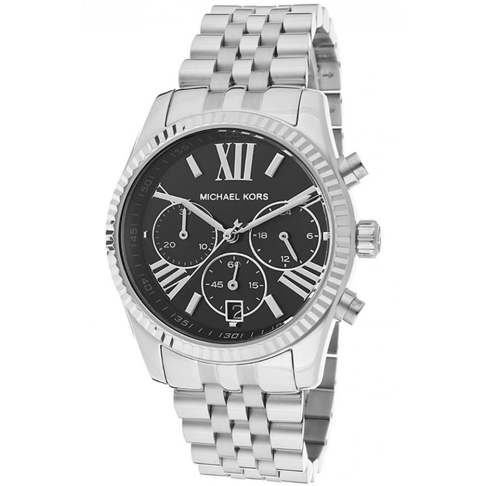 Uhr Chronograph mann Michael Kors MK5705