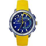 Uhr Chronograph mann Nautica Cape Town NAPCPT001
