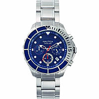 Uhr Chronograph mann Nautica Puerto Rico NAPPTR004
