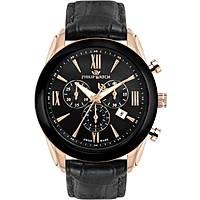 Uhr Chronograph mann Philip Watch Seahorse R8271996007